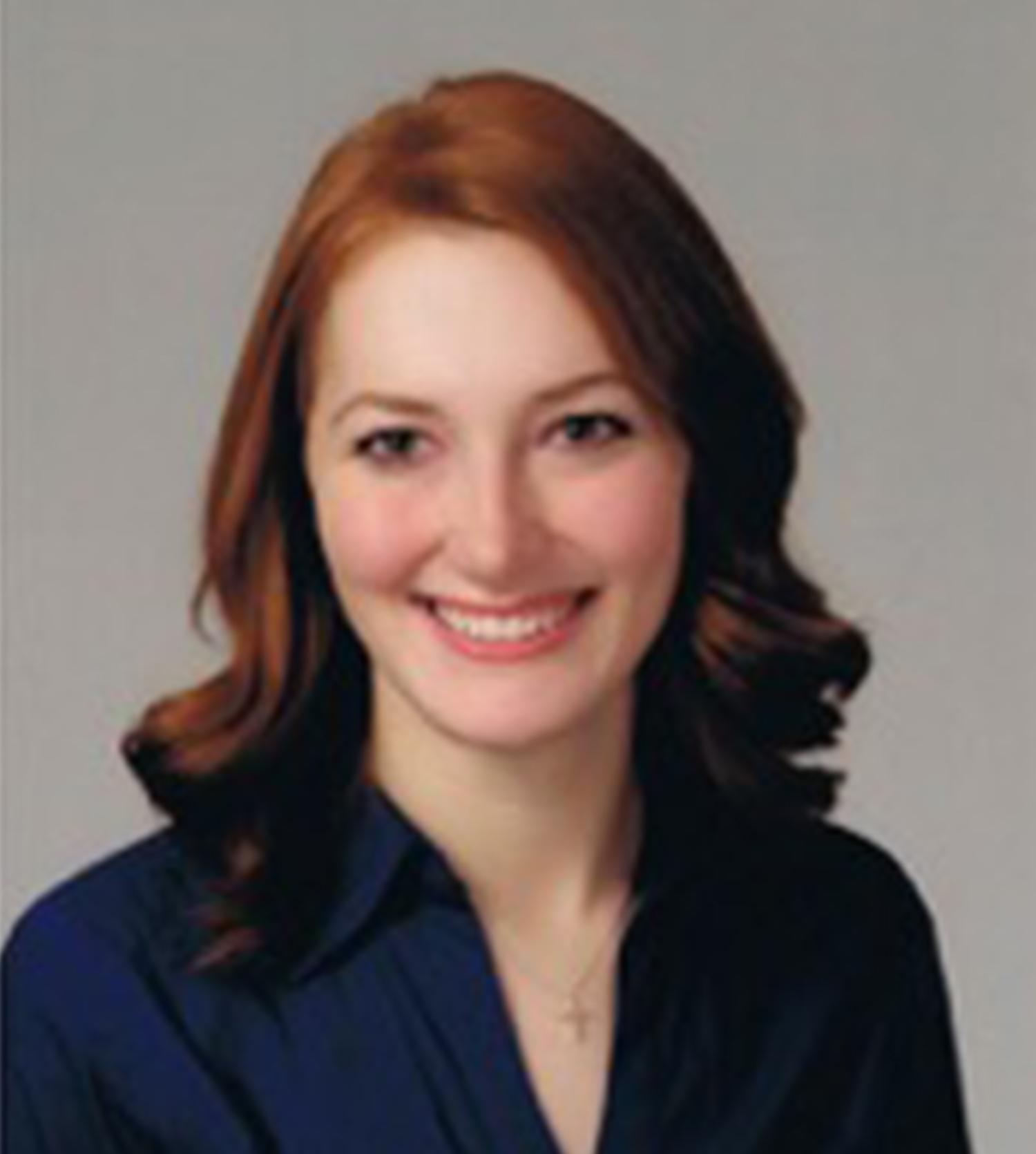 Dr. Megan Leyda